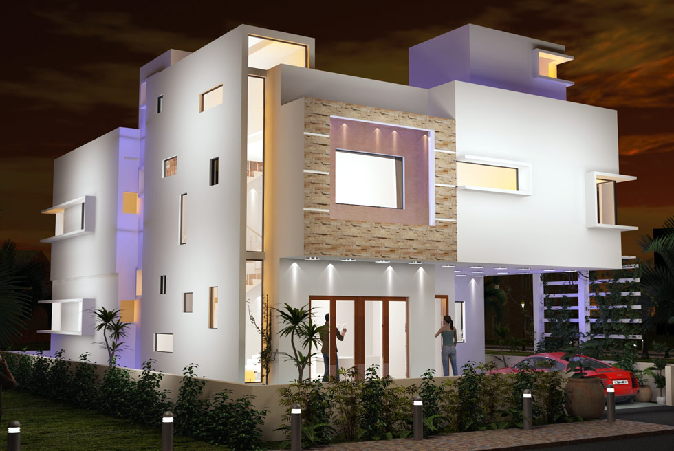 Coordinates architects interior designers in bangalore for Top architecture firms in bangalore